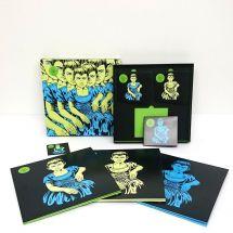Moderat - III - Deluxe Boxset [6LP+3CD]
