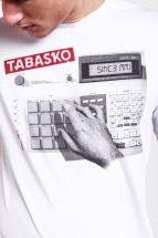 Koszulka Tabasko - MPC - biała [t-shirt]