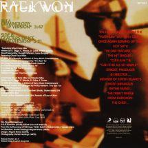"Raekwon - Criminology/ Glaciers Of Ice [7""]"
