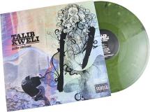 Talib Kweli - Gutter Rainbows (Colored Vinyl Edition) [2LP]