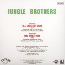 Jungle Brothers - I