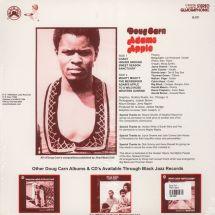 Doug Carn - Adams Apple [LP]