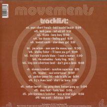 VA - Movements Vol. 8 [2LP]