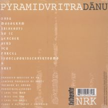 Pyramid Vritra - Danu [LP]