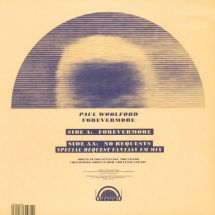 "Paul Woolford - Forevermore [12""]"