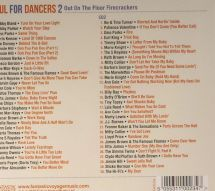 VA - Soul For Dancers 2 [2CD]
