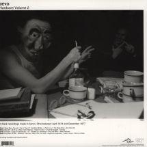 Devo - Hardcore Volume 2 [2LP]