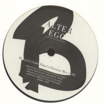 """Alter Ego - Soulfree/ Lycra - The Luke Slater Rmxs [12""""]"""
