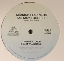 """Midnight Runners - Fantasy Touch EP [12""""]"""