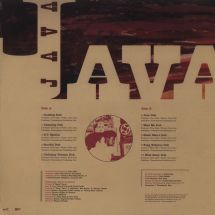 The Impact All Stars - Java Java Java Java [LP]