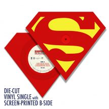 Shirley Walker - Superman - The Animated Series OST (picture disc) [LP]