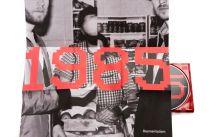 Rasmentalism - 1985 [CD]