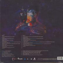 Ruste Juxx & Kyo Itachi - Meteorite (Ltd. Colored Edition) [LP]