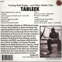 Tableek (Maspyke) - Hunting Bald Eagles... and Other Ghetto T. [LP]