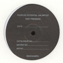 REKchampa - Dream Sequence [LP]