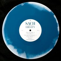 """Sach (The Nonce) - fiDELITY [10""""]"""