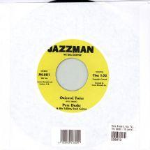 """Pete Drake & His Talking Steel Guitar - The Spook / Oriental Twist [7""""]"""