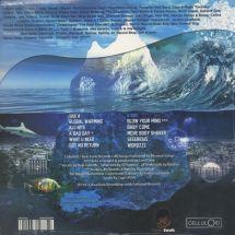 Lord Funk - Global Warming [LP]