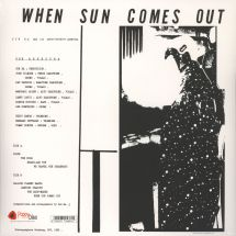 Sun Ra And His Myth Science Arkestra - When The Sun Comes Out [LP]