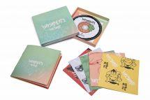 Wasabi - Wasabeats [CD]