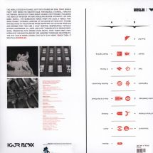Igor Boxx (Skalpel) - Breslau [LP]