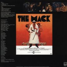 Willie Hutch - The Mack OST [LP]