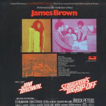James Brown - Slaughter