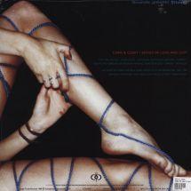 Chris & Cosey - Songs Of Love & Lust [LP]