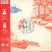 """Dinosaur L (Arthur Russell) - Go Bang [12""""]"""