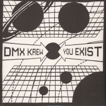DMX Krew - You Exist [2LP]