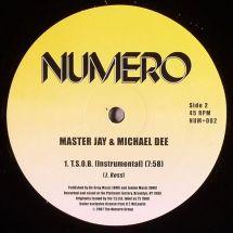 "Master Jay & Michael Dee - TSOB [12""]"