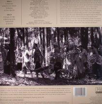 Nomade Orquestra - Nomade Orquestra (180g) [LP]