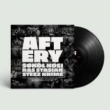 Sokół/ Kosi/ Ras/ Stasiak/ DJ Steez/ Mr Krime - Aftery