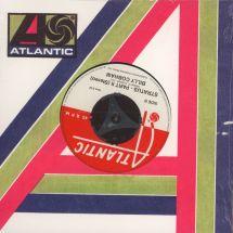 "Billy Cobham - Stratus (Part 1 & 2) [7""]"