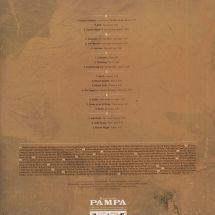 DJ Koze - pres. Pampa Volume 1