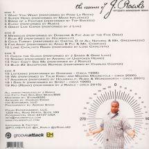 J.Rawls - Essence Of... 15th Anniversary Redux [2LP]