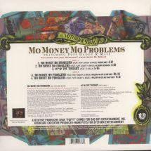 """The Notorious BIG - Mo Money Mo Problems [12""""]"""