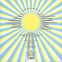 Sebastien Tellier - Marie Et Les Naufrages OST [LP]