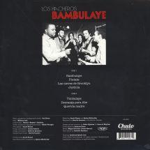 Los Hacheros - Bambulaye [LP]