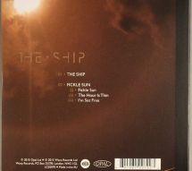 Brian Eno - The Ship [CD]