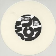 "Damu The Fudgemunk - Fragments (White Vinyl) [7""]"