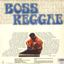 Ernest Ranglin - Boss Reggae [LP]