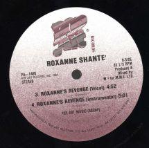 Roxanne Shante - Roxanne