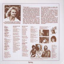 Greg Yoder - Dreamer Of Life [LP]