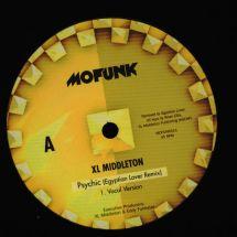 "XL Middleton - Psychic (Egyptian Lover Remix) [12""]"