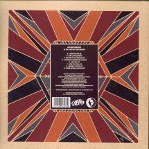 Petar Dundov - At The Turn Of Equilibrium [4LP+CD]