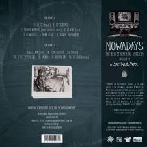 A Cat Called Fritz - Nowadays: The Beatstrumental Version [LP]