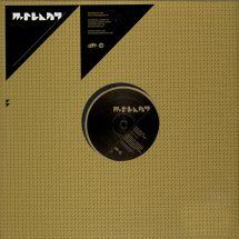 """Floorplan (Robert Hood) - Music/ Tell You No Lie [12""""]"""