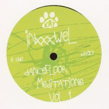 "Inxxxwel - Dancefloor Meditations Vol.1 [12""]"