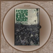 V/A - Wake Up You! Vol. 2: The Rise & Fall Of Nigerian Rock [2LP+BOOK]
